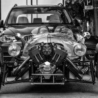 motor s&s :: Dmitry Ozersky