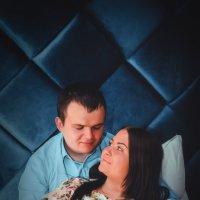 Алексей и Татьяна :: Ksyusha Pav