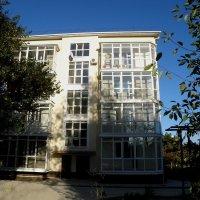 Дом № 222 :: Александр Рыжов