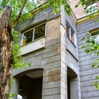 балкон средних веков :: Света Кондрашова