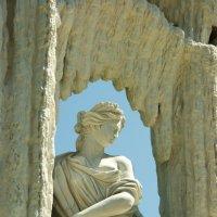 фрагмент фонтана :: Екатерррина Полунина
