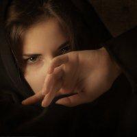Арабская ночь (фото - Сергей Гаварос) :: Сергей Гаварос