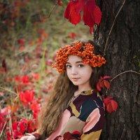 Алиса :: Ольга Круковская