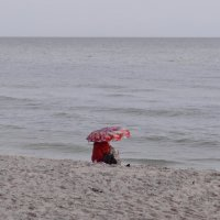 Одиночество :: Валентина Данилова