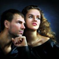 Алекс и Любовь... :: Андрей Войцехов