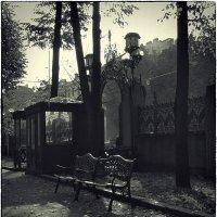 My magic Petersburg_02236 :: Станислав Лебединский