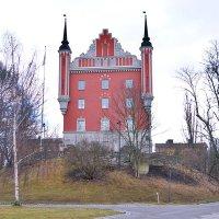 Стокгольм Адмиралтейство :: Swetlana V