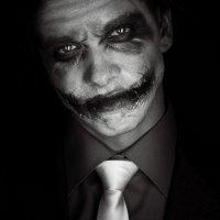 Joker :: Денис Драгунов