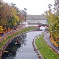 Гомель-парк :: yuri Zaitsev