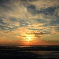 Небо :: Dmitrii Kochetkov