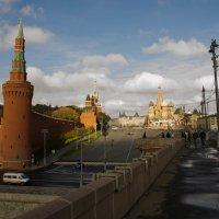 Немцов мост :: Влад Римский