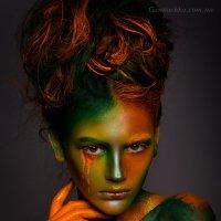 краски :: Gannochka