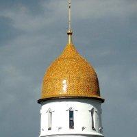 Купол  Храма. :: Мила
