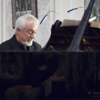 Потрясающий музыкант Антонио Сория (Antonio Soria) :: Наталья Щепетнова