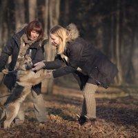 family time :: Anna Lipatova