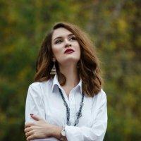 Осень :: Ekaterina Tumeneva