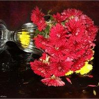 Упала ваза... :: °•●Елена●•° Аникина♀