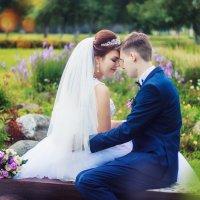 свадьба :: Евгения Cмирнова