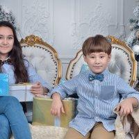 Самый сказочный праздник в году. :: Юлия Масликова