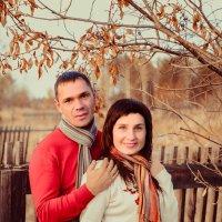 пара :: Анна Кулиева