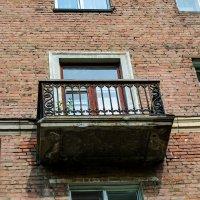 балкон :: Света Кондрашова