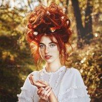 Настя :: Оксана Терентьева