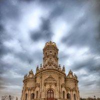 Знаменская церковь :: Alexander Asedach