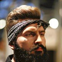 борода :: андрей поляков