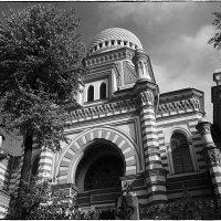 My magic Petersburg_02240 :: Станислав Лебединский