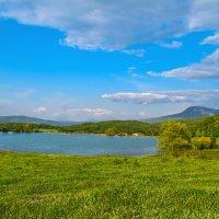 Кабаний перевал :: Zinaida Belaniuk