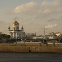 Москва, утро :: Влад Римский