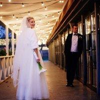 свадьба :: Таня Тэффи