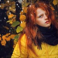Осеннее настроение :: Елена Ерошевич