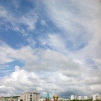Тында.Вид из окна. :: Игорь Коломиец