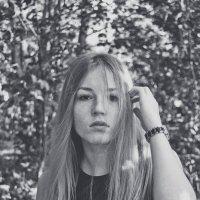 Настя :: Татьяна