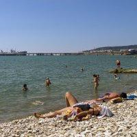 Пляж :: sorovey Sol