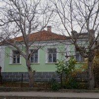 Дом № 2 :: Александр Рыжов