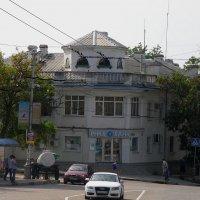 Дом № 64 :: Александр Рыжов