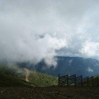Дорога в облака :: nika555nika Ирина