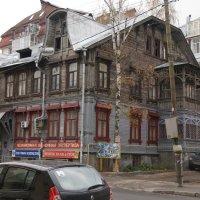 старый дом ,Нижний :: Наталья