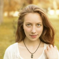Осень :: Nadezhda Slepicheva