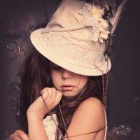 Алиса... :: Ксения(Salamandra) Смирнова