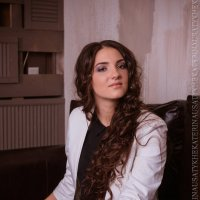 Маша :: Ekaterina Usatykh