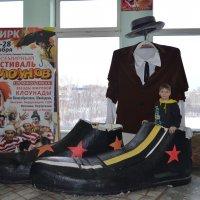 в цирке :: Ольга Русакова