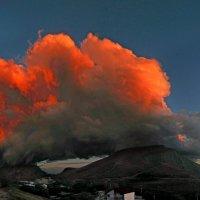 осенний показ облачных мод сезона :: viton
