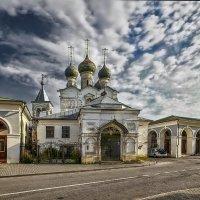 Ростов Великий :: mila
