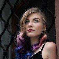 л3 :: Ksenia Malkova