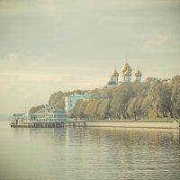 Ярославль :: Алексей Гладышев