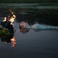 Long farewell :: DewFrame [Kozlova+Yagodinsky]