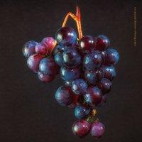 Виноград 3. :: александр мак mak